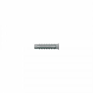 Caja taco nylon Fischer SX (70005) 5x25 (100un)