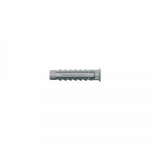 Caja taco nylon Fischer SX (70006) 6x30 (100un)
