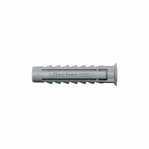 Caja taco nylon Fischer SX (70012) 12x60 (25un)
