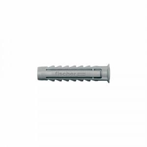 Caja taco nylon Fischer SX (70010) 10x50 (50un)