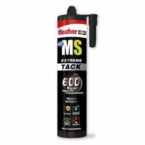 Cartucho masilla Fischer MS Extreme tack 552138