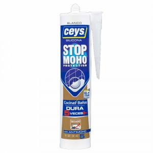 Cartucho Ceys stop moho secado xpress blanco