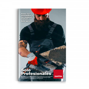 Catálogo del profesional de la reforma y la construcción 2021-2022