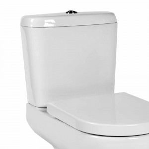 Cisterna MENTO de inodoro alimentación lateral