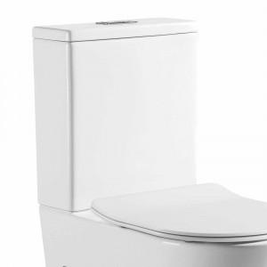 Cisterna COMPO con mecanismo