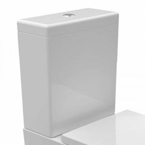 Cisterna y mecanismo Baho VELA doble descarga