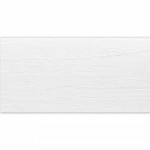 Revestimiento pasta blanca Terradecor LOOK concret white interior 30x60 cm