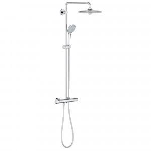 Grohe 27296002 euphoria 260 sistema de ducha term.