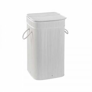 Pz.Gedy cesto contenedor g-tatami blanco bambu