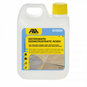 Detergente desincrustante ácido 1L