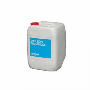 Bote Emulsion bituminosa Arids Catalunya 20l.