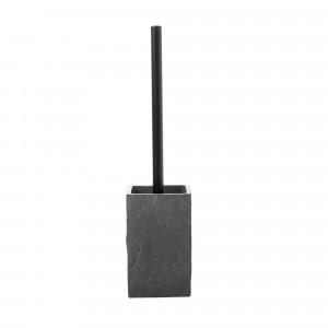 Escobilla de inodoro Sorema SHELTER magnetic grey