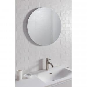 Espejo OH redondo 75 cm