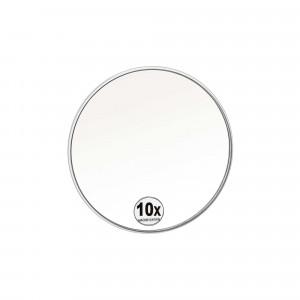 Espejo con ventosa de 10 aumentos