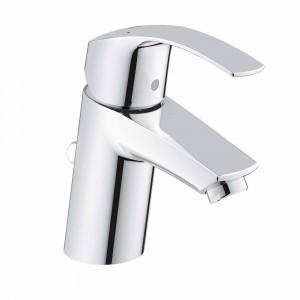 Mndo.eurosmart cromo Grohe 33265002 lavabo 35mm eco.