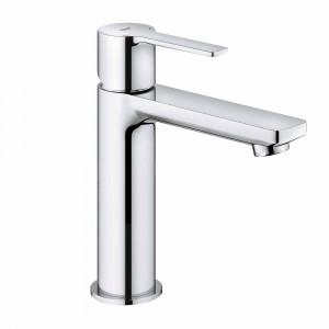Grohe 23106001 Lineare monom lavabo S s/liso y push open