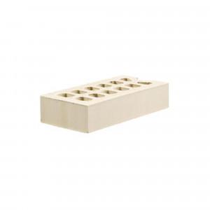 Malpesa ladrillo carav.hidrof. blanco m4 liso 24x11.5x5