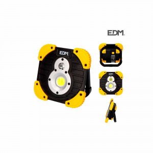 Pz. EDM linterna foco recargable led XL 750 ref.36377