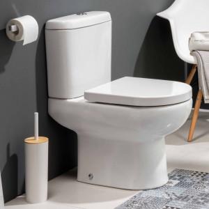 Cisterna MENTO de inodoro alimentación inferior
