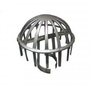 Morrion cem aluminio 360