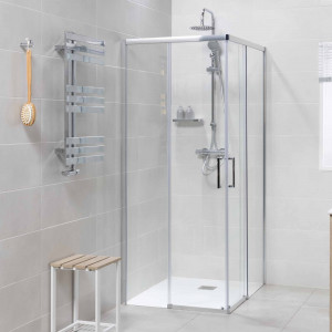 Mampara PALIO de ducha rectangular 70x100 cm