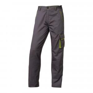 Pz.Deltaplus pantalon m6pan gris/verde t.3xl (54)