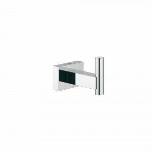 Grohe 40511001 essentials cube colgador