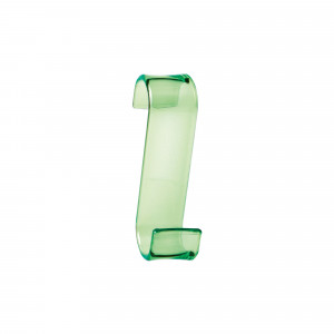 Percha para radiador MERLINO Verde