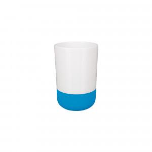 Vaso MOJI azul