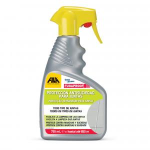 Detergente protector Fila antisuciedad para juntas