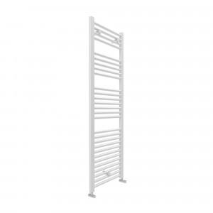 Radiador-toallero TACTO color blanco 142x50 cm