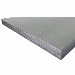 Rollo aislante Actis boostr hybrid 1.5x6.66(10M2)