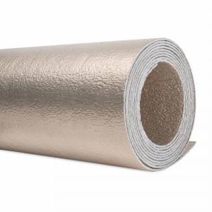 Rollo aislante Actis eco barrera calor 15M2 5mm