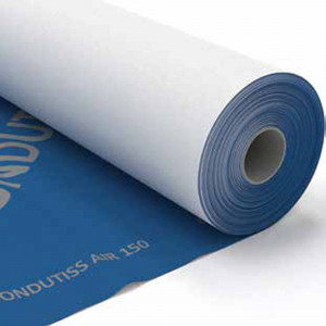 Rollo lamina transpirable ondutiss air 1.5x50 150gr