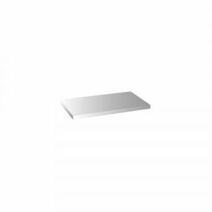 Tapa LUCCA de mueble blanco mate 120 cm