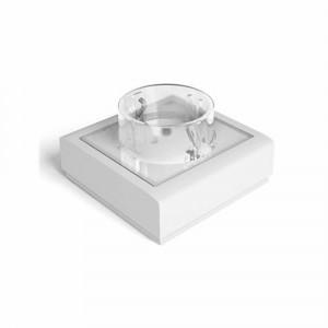 Pz.base Famatel 8023 tt lateral sup.16a-250v
