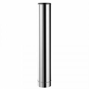 Pz.Bofill tubo acero inox diam.100 aisi 304sp