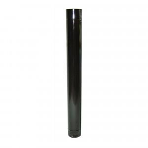 Pz. Theca tubo esmalt. ng. 1m d.120 esp.0.5mm