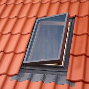 Pz.velux ventana lucera 45x73