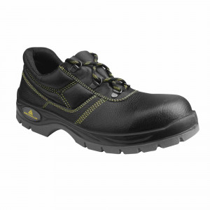 Pz.Deltaplus calzado bajo jet2 s1p negro 46