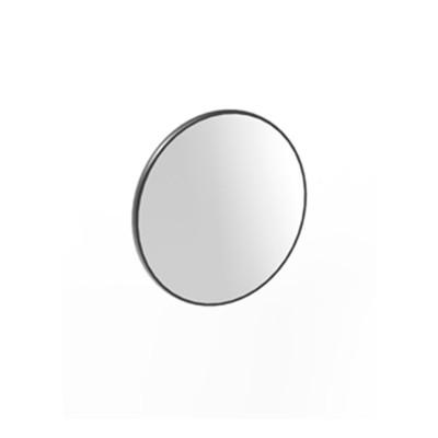 Espejo NERO redondo 80 cm