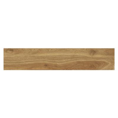 Pavimento porcelánico textura madera Terradecor NATURVOLT roble 23x120 cm