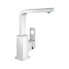Grifo de lavabo caño alto EUROCUBE (23135000)