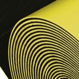 Rollo acustic 0.42x10 fonodan bj
