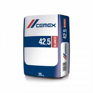 Cemento Cemex bl II/b-ll 42.5r saco 25kg