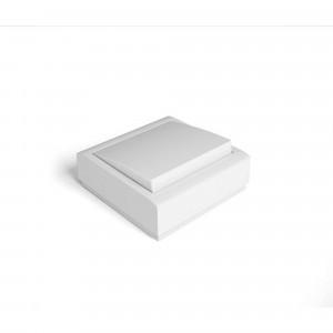 Pz.conmutador Famatel 8002 superficie 10a-250v
