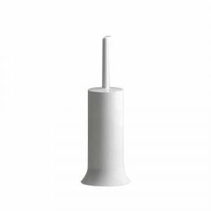 Pz.Gedy escobillero g-peter blanco resinas termoplasticas