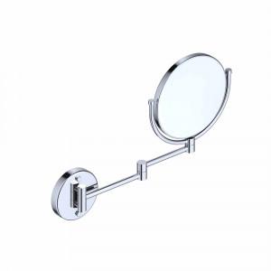 Mirall d'augment per a bany i tocador Baho LUPA cromat