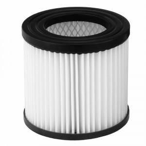 Filtre HEPA per aspirador de cendres de pèl·let
