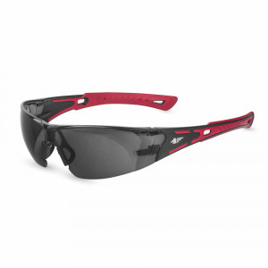 Pz.gafas proteccion Pegaso black white solar